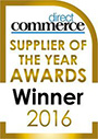 Direct Commerce Supplier of the Year 2016
