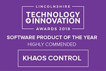 Lincolnshire Technology & Innovation Awards 2018