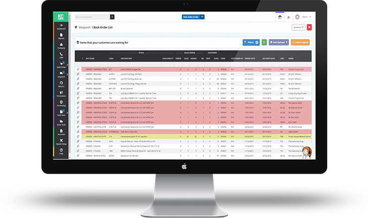 Generate returns quickly with returns management software
